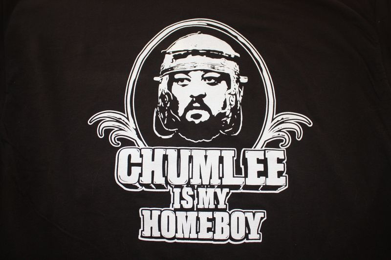 Chumlee is my Homeboy
