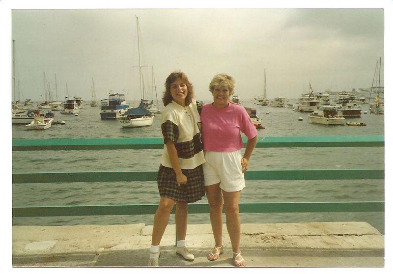 Deb & MaryAnn