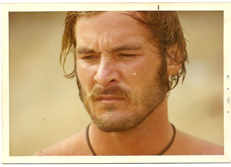 Jamie - Baja 1969