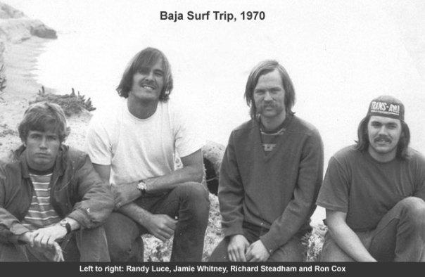 Baja 1970