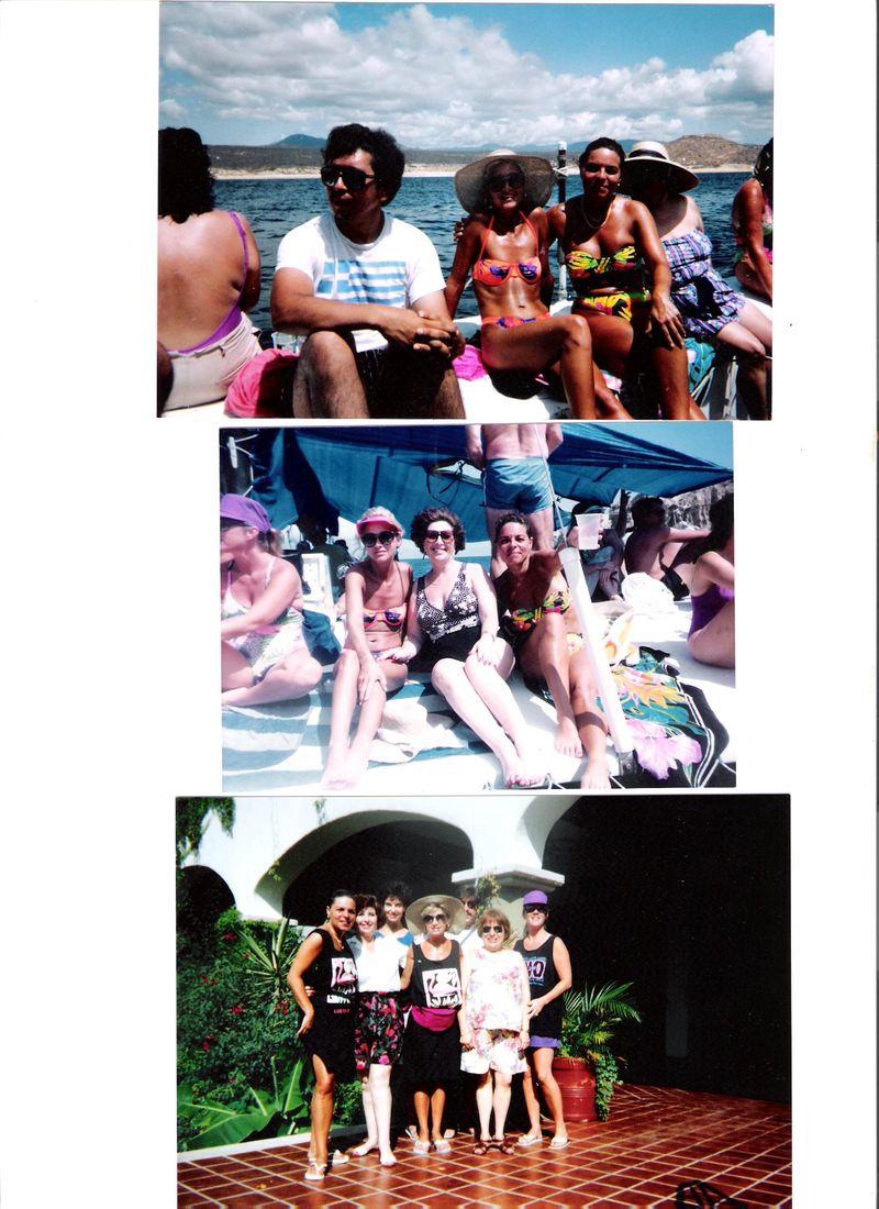 When We Were Tan