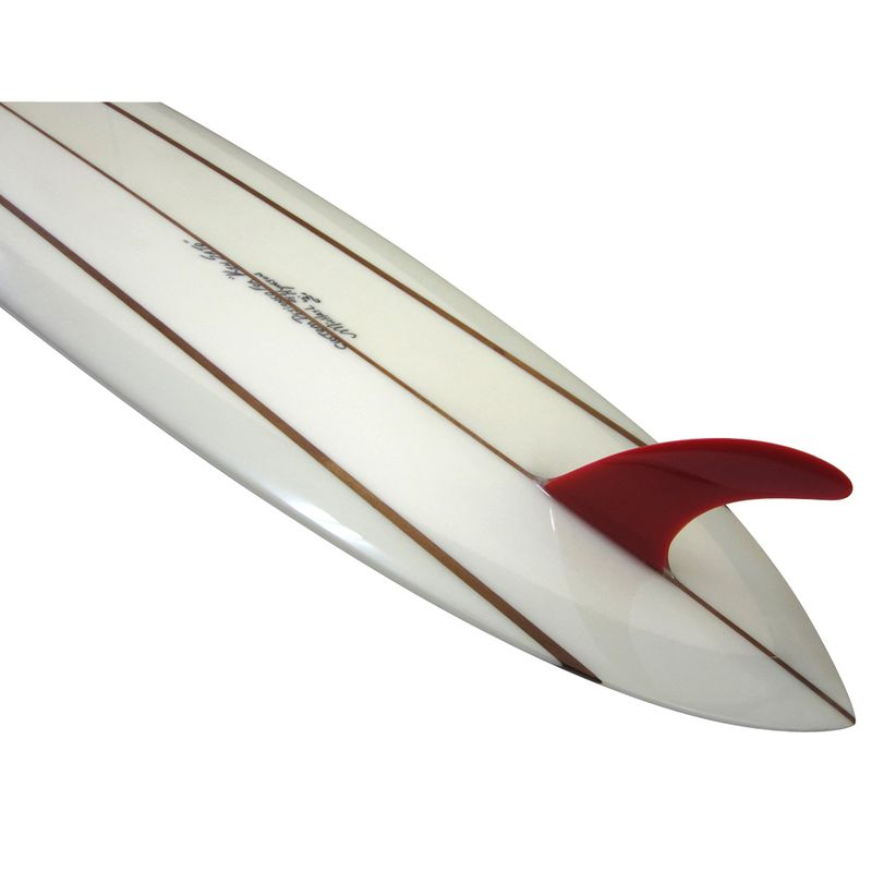 Red Fin Model