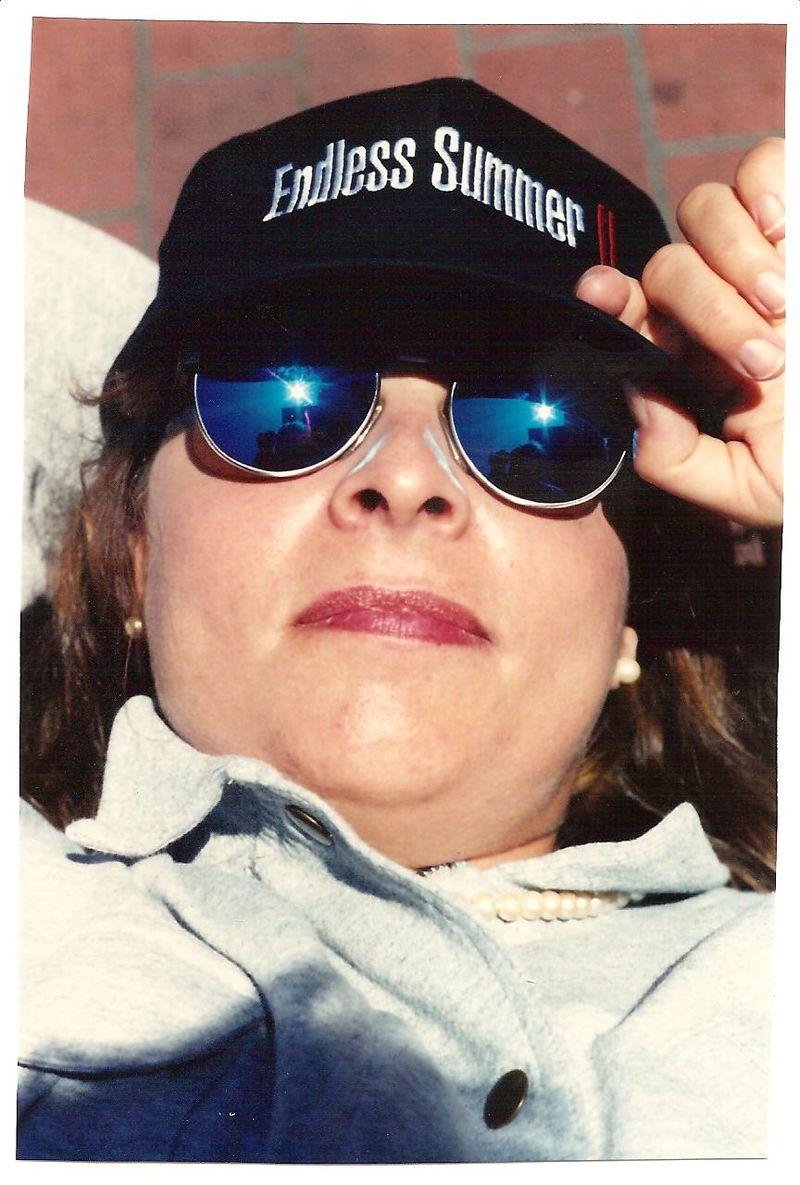 Debbie - Endless Summer
